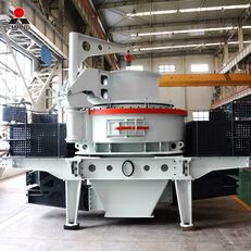 triturador de pedras Liming High efficiency vsi crusher price vsi crusher impact vsi crusher novo