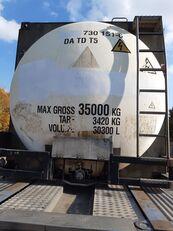 contentor-cisterna 20 pés RINNEN