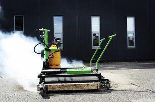 aquecedor de asfalto TICAB  Réchauffeur infrarouge d'asphalte MIRA-1 novo