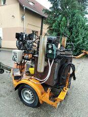 aquecedor de asfalto WINTER GRÜN RVK-180