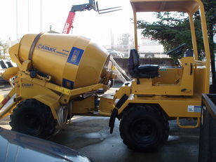 camião betoneira CARMIX ONE