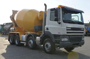 camião betoneira DAF CF 85 460