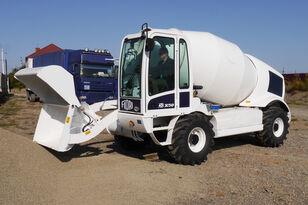 camião betoneira FIORI DBX50