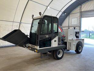 camião betoneira HANIX novo