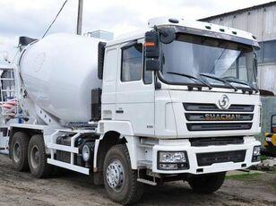 camião betoneira SHACMAN SHAANXI SX5258GJBDR384 novo