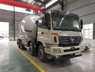 camião betoneira FOTON AUMAN
