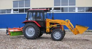 carregadeira de rodas BLUMING БЛ-750Щ novo