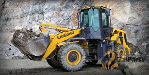 carregadeira de rodas LIUGONG CLG835H (305) novo