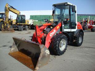 carregadeira de rodas O&K L6.5 Hydraulik-und Fahrpumpe NEU