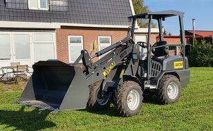 carregadeira de rodas WCM HQ180 novo