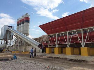 central de betão PROMAX Centrale à Béton Stationnaire S160-TWN(160m³/h) novo
