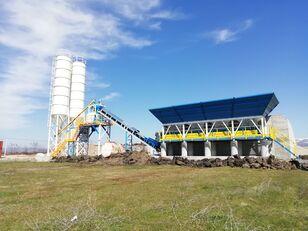 central de betão PROMAX Compact Concrete Batching Plant C60-SNG-LINE novo