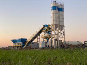 central de betão PROMAX Stationary Concrete Batching Plant S130 TWN novo