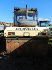compactador de asfalto BOMAG