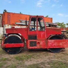 compactador de asfalto RIMAS HT