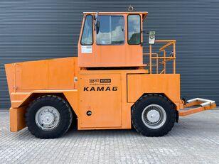 compactador de pneus KAMAG 3002 HM 2