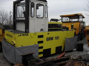 compactador de pneus STAVOSTROJ GRW 101