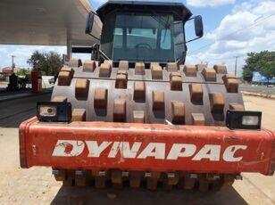 compactador monocilíndrico DYNAPAC CA250