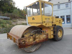 compactador monocilíndrico STAVOSTROJ VV 111
