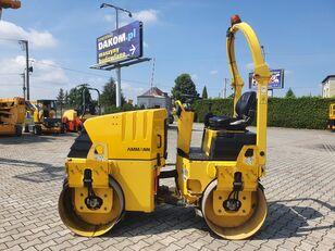 compactador pequeno de asfalto AMMANN AV 26