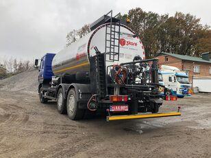 distribuidor de asfalto 3Kare Asfalt Distribütörü novo