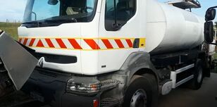 distribuidor de asfalto RENAULT KERAX 340
