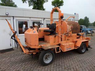 distribuidor de asfalto Strassmayr Diversen Strabmayr S30-1200-G-VHY