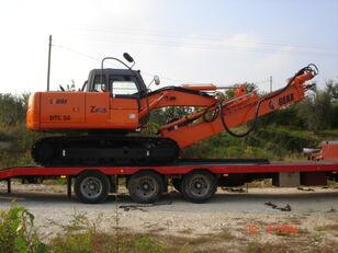 equipamento de perfuração GEAX DTC50 novo