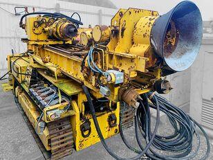 equipamento de perfuração HAZEMAG EH 185 K