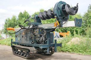 equipamento de perfuração Horizontal Корвет05 novo