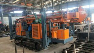 equipamento de perfuração SANROCK JXL200 novo