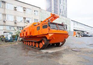 equipamento de perfuração ОЗБТ УРБ 2Д3 novo