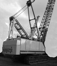 escavadora de cabos WESERHÜTTE SW191 H