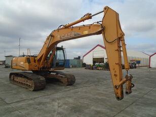escavadora de lagartas CASE CX210