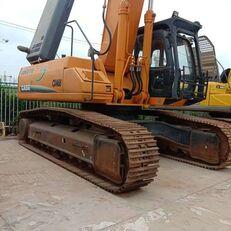 escavadora de lagartas CASE CX460