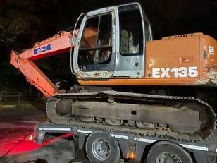 escavadora de lagartas FIAT-HITACHI EX135