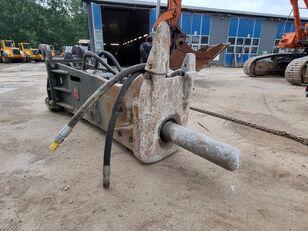 escavadora de lagartas HAMMER  RHB350 BA