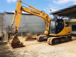 escavadora de lagartas LIUGONG 915D