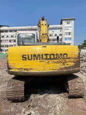 escavadora de lagartas SUMITOMO SH120A3