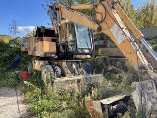 escavadora de rodas CASE 988-P