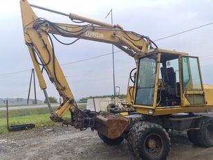 escavadora de rodas ZEPPELIN ZM13B