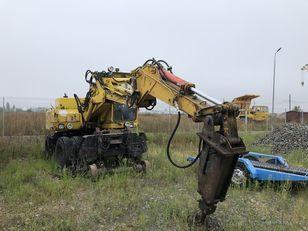 escavadora ferroviário ATLAS 1304