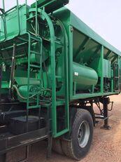 fábrica de asfalto BREINING Slurry SAL 14000