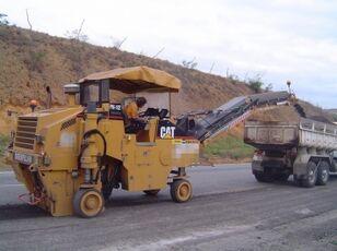 fresadora de asfalto CATERPILLAR PM102