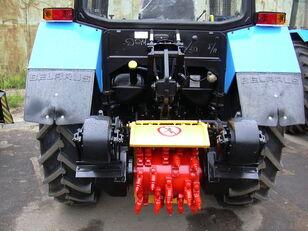 fresadora de asfalto DORELECTROMASH ДЭМ 121 novo
