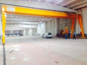 grua de pórtico ASR VİNÇ Gantry Crane ,  Козловой кран , رافعة جسرية , portal krani novo