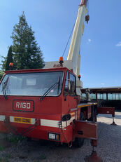 grua móvel RIGO RTT600