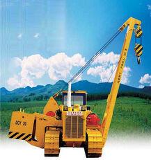 máquina para colocar tubos XCMG DGY25G novo