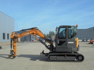 mini-escavadora CASE CX 60C novo