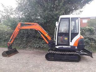 mini-escavadora KUBOTA KX61-2